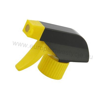 Trigger spieniający HD 01 F-3 (5) - czarny-żółty