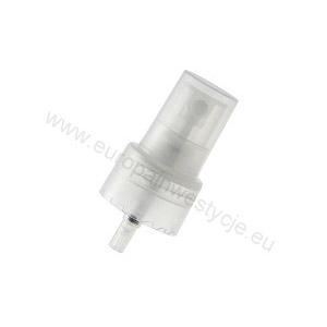 Atomizer microsprayer HD 10 C-S - transparentny