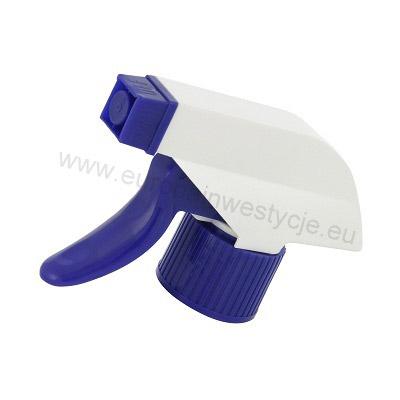 Trigger standardowy T2010 A - biały-niebieski