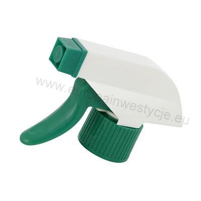 Trigger standardowy T2010 A - biały-zielony