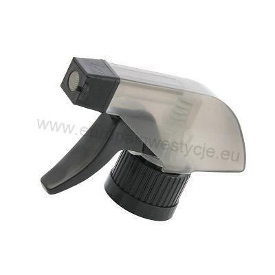 Schaumbildendender Trigger HD 01 F-3 (5) - transparent-grau-schwarz