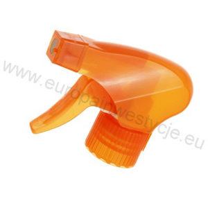 Trigger HD 01 R-3 - transparentny-pomarańczowy