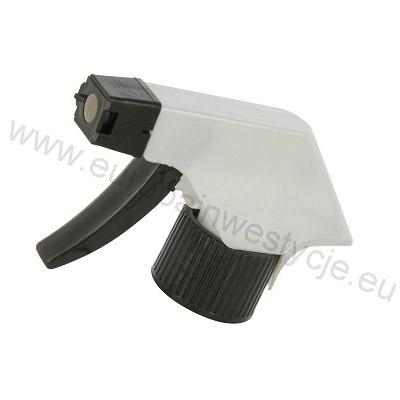 Trigger HD 03 B-3 - srebrny-czarny